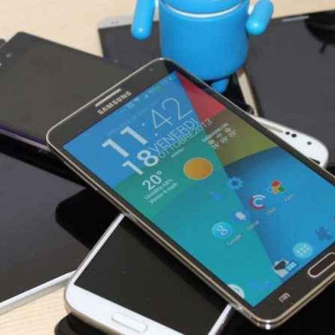 batteria rimovibile  smartphone