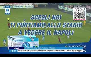 Serie A: calcio napoli tv video calcio