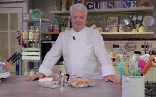 Ricette: video ricetta dolce tiramisù ricette