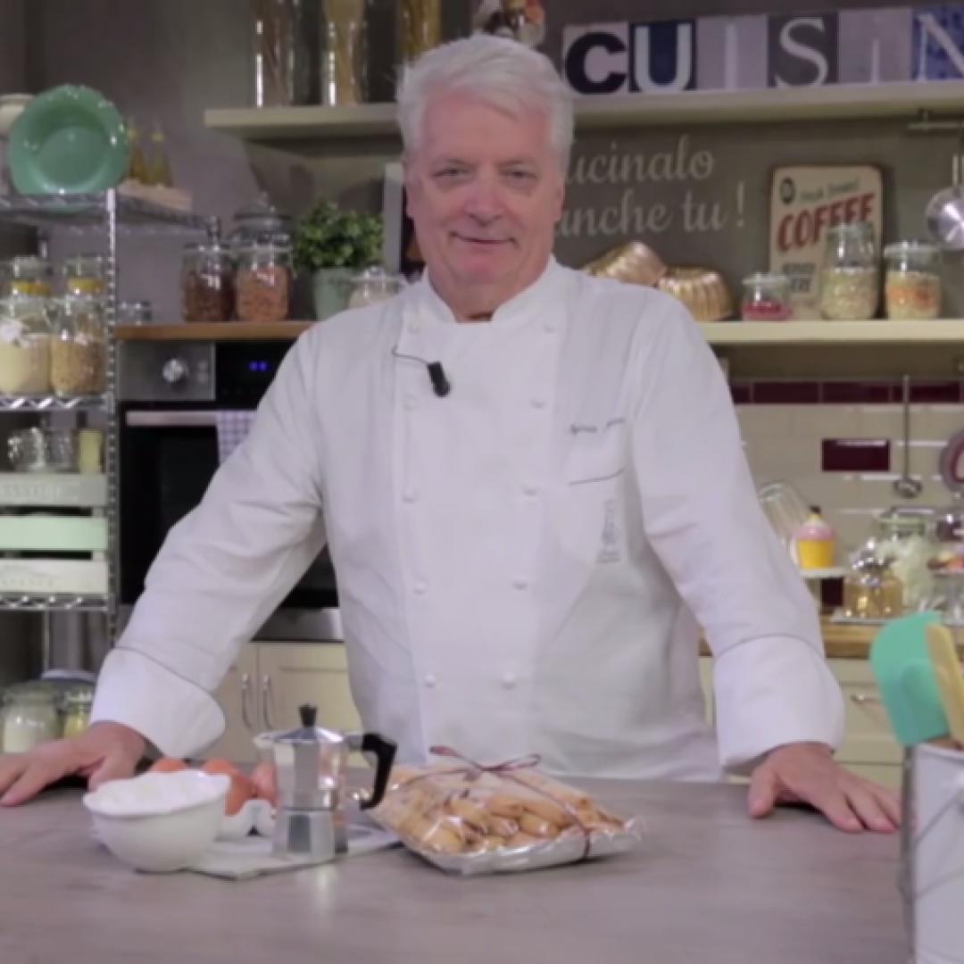 video ricetta dolce tiramisù ricette