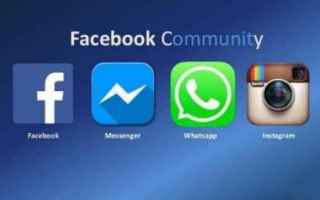 Social Network: whatsapp  instagram  messenger  telegram
