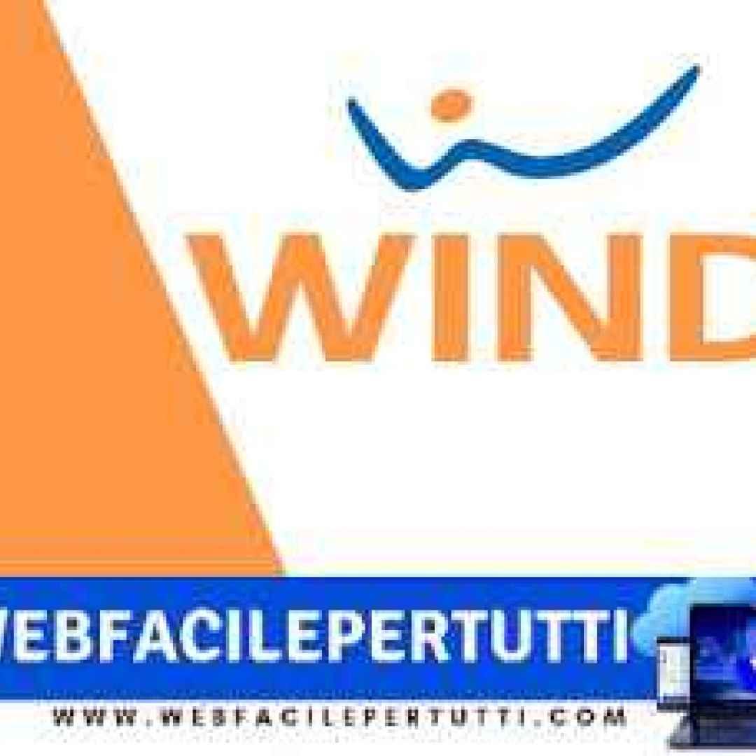 wind  offerte wind  wind smart 40