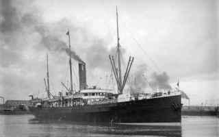 Scienze: navi  navigazione  strano  storia