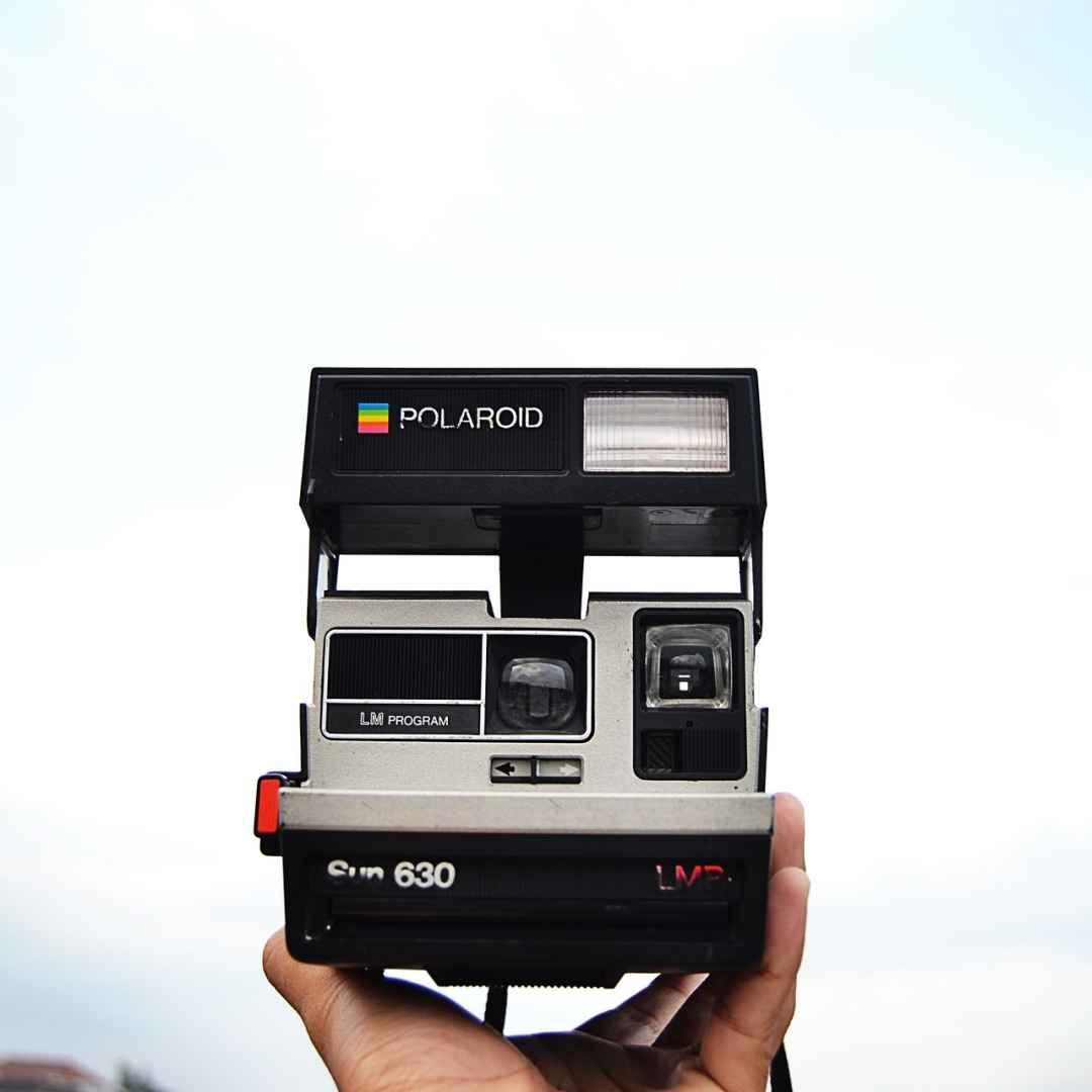 polaroid  immagini  instagram  news