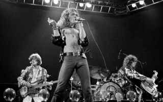 Musica: led zeppelin  rock  stairway to heaven