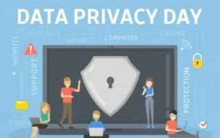 Sicurezza: sicurezza  privacy