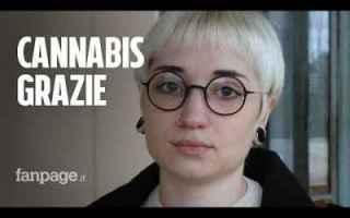 Medicina: cannabis  salute  video  cannabis medica