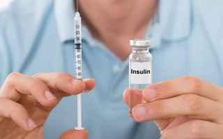 Medicina: diabete  insulina  siringa