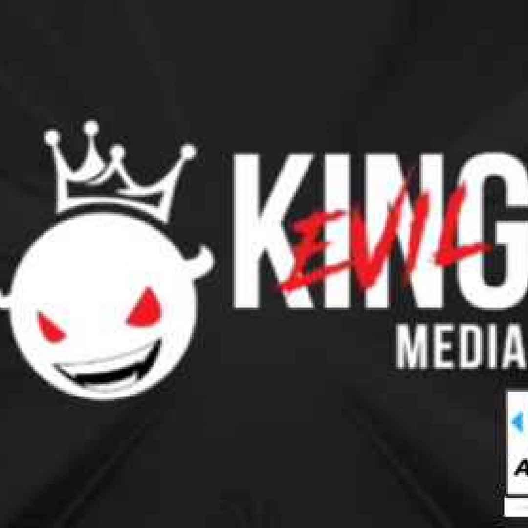 Evil King Media, l'app n° 1 in italiano per vedere film