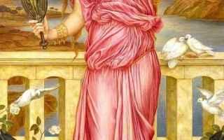 Cultura: leda  omero  seduzione  troia  zeus