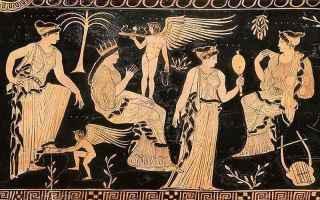 Cultura: asteria  delo  ecate  zeus