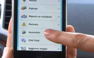 App: autovelox navigatore app waze