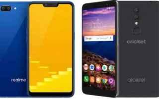 Cellulari: realme  smartphone