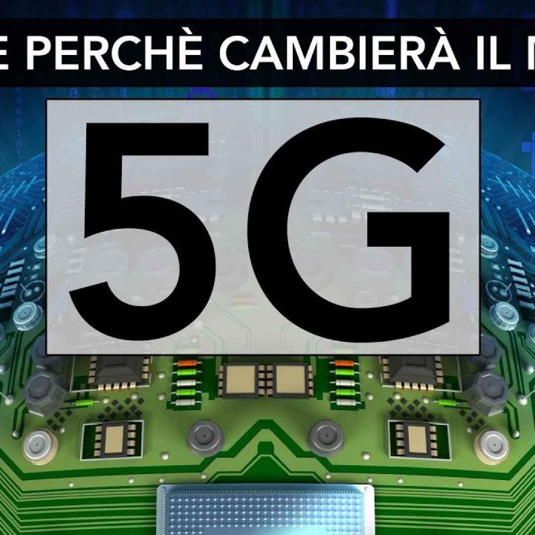 video  5g  tecnologia  mondo  futuro