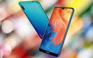 Tecnologie: huawei screenshot android huawei y7 2019