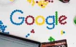 Google: google  api