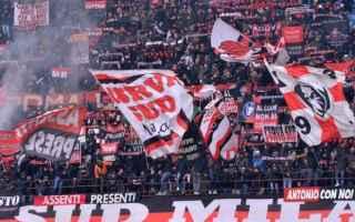 Milano: milan napoli video milano calcio