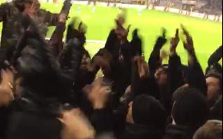 Serie A: milan video coro curva sud piatek