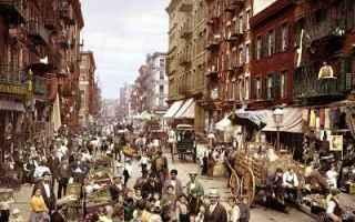Storia: emigranti garfagnana  lavoro stati uniti