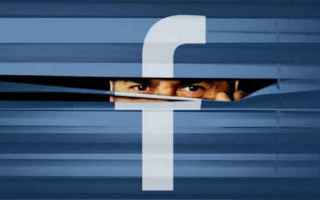 Facebook: facebook  privacy