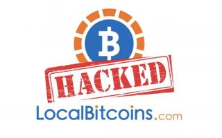 localbitcoins hackerato  compromesso