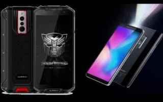 Cellulari: smartphone