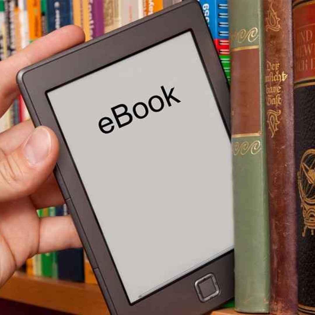 e-book  libri  cultura