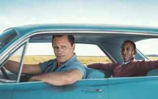 Cinema: green book storia vera cinema film