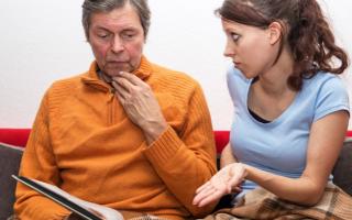Salute: alzheimer sintomi fisici  cure naturali