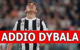 Calciomercato: juventus juve calcio dybala video