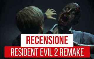 Giochi: video game videogame video recensione