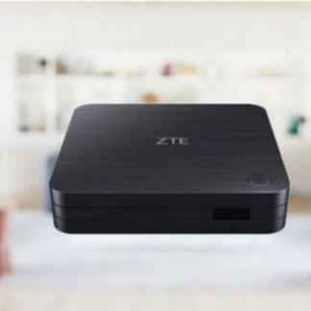 box android  smart tv