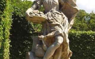Cultura: giorno della candelora  dea februa