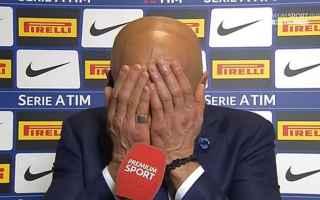 Serie A: inter  spalletti  calciomercato  serie a