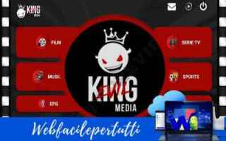 File Sharing: evil king media 1.9 apk  evil king media