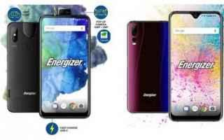 Cellulari: smartphone  mwcc 2019