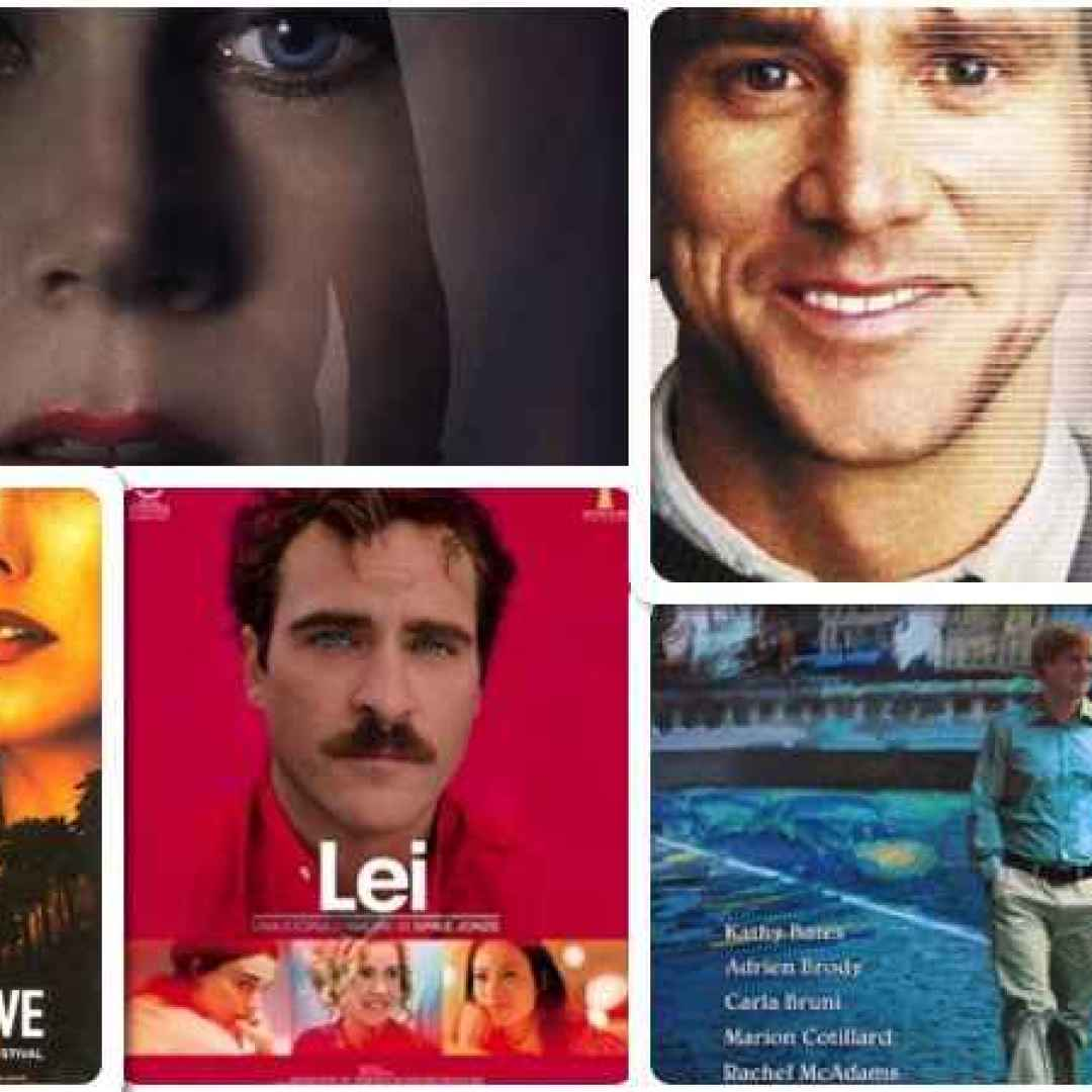 netflix amore film  streaming