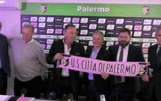 a cifra si aggira ai 40 milioni che salverebbero il Palermo da una situazione delicata e complessa,