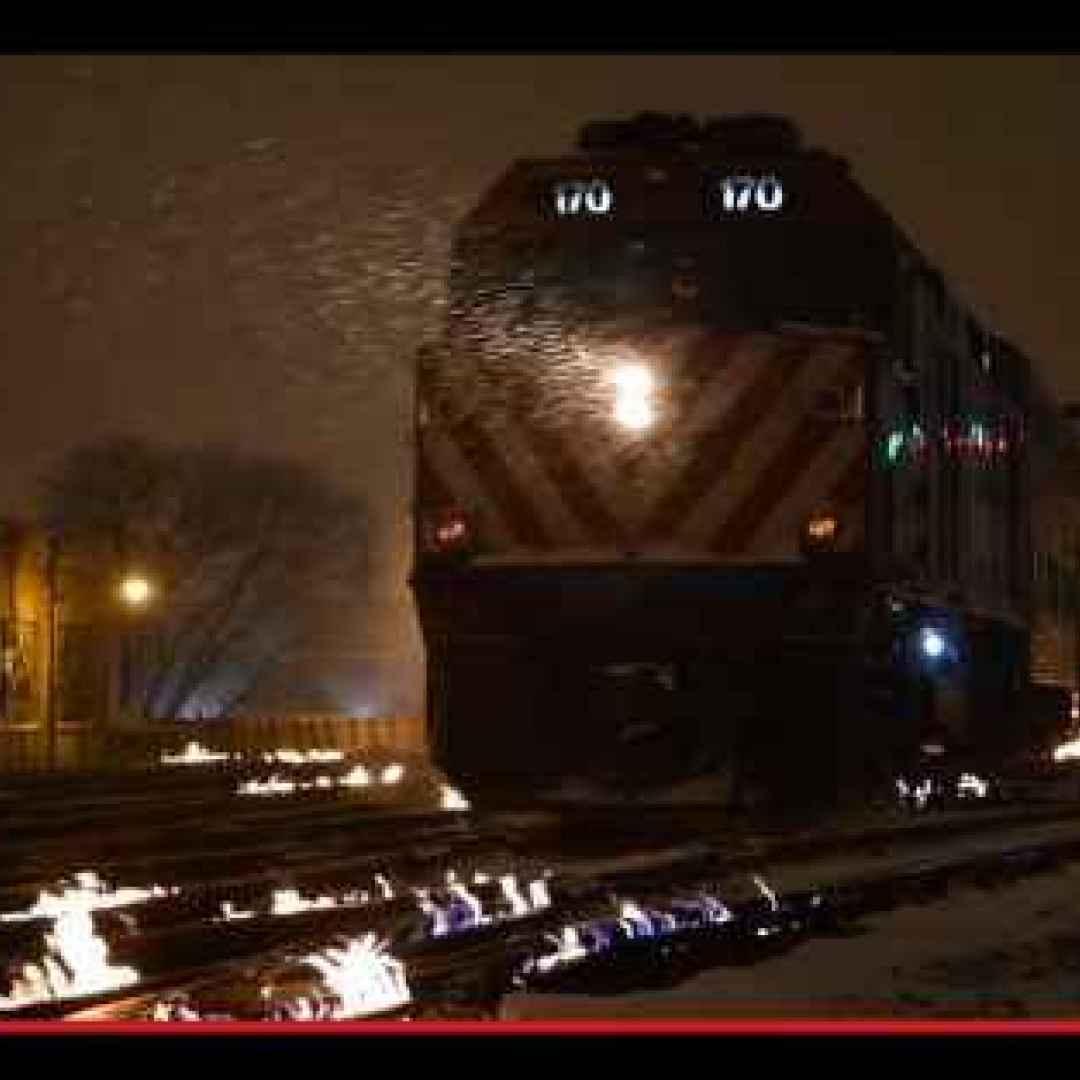 treni  ferrovia  trasporti  tecnologia