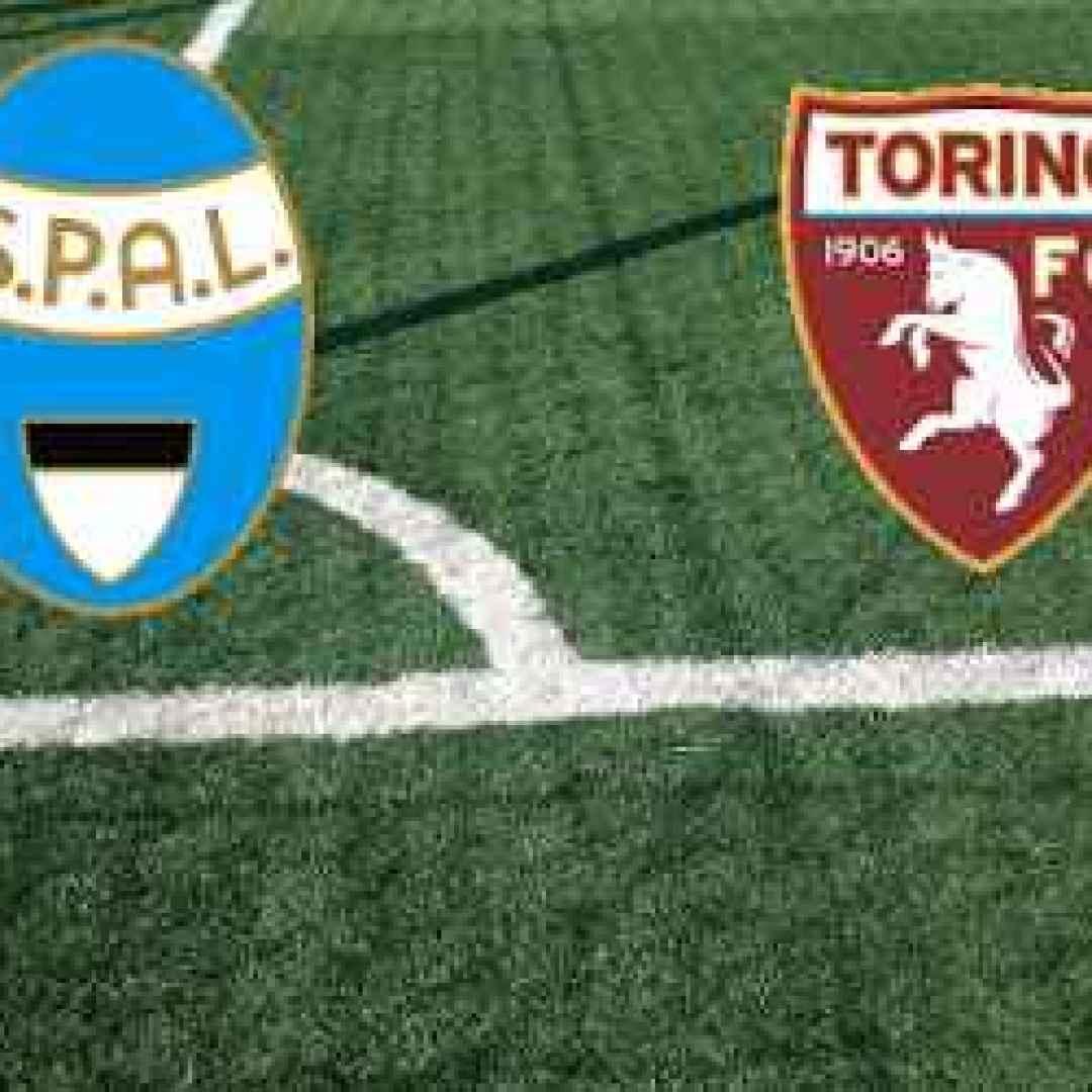 spal torino video calcio highlight