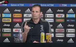 Video divertenti: allegri video calcio juventus parma