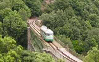 ferrovia  italia  sardegna  turismo  news