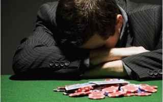 Psiche: gioco-azzardo  ludopatia  cnr