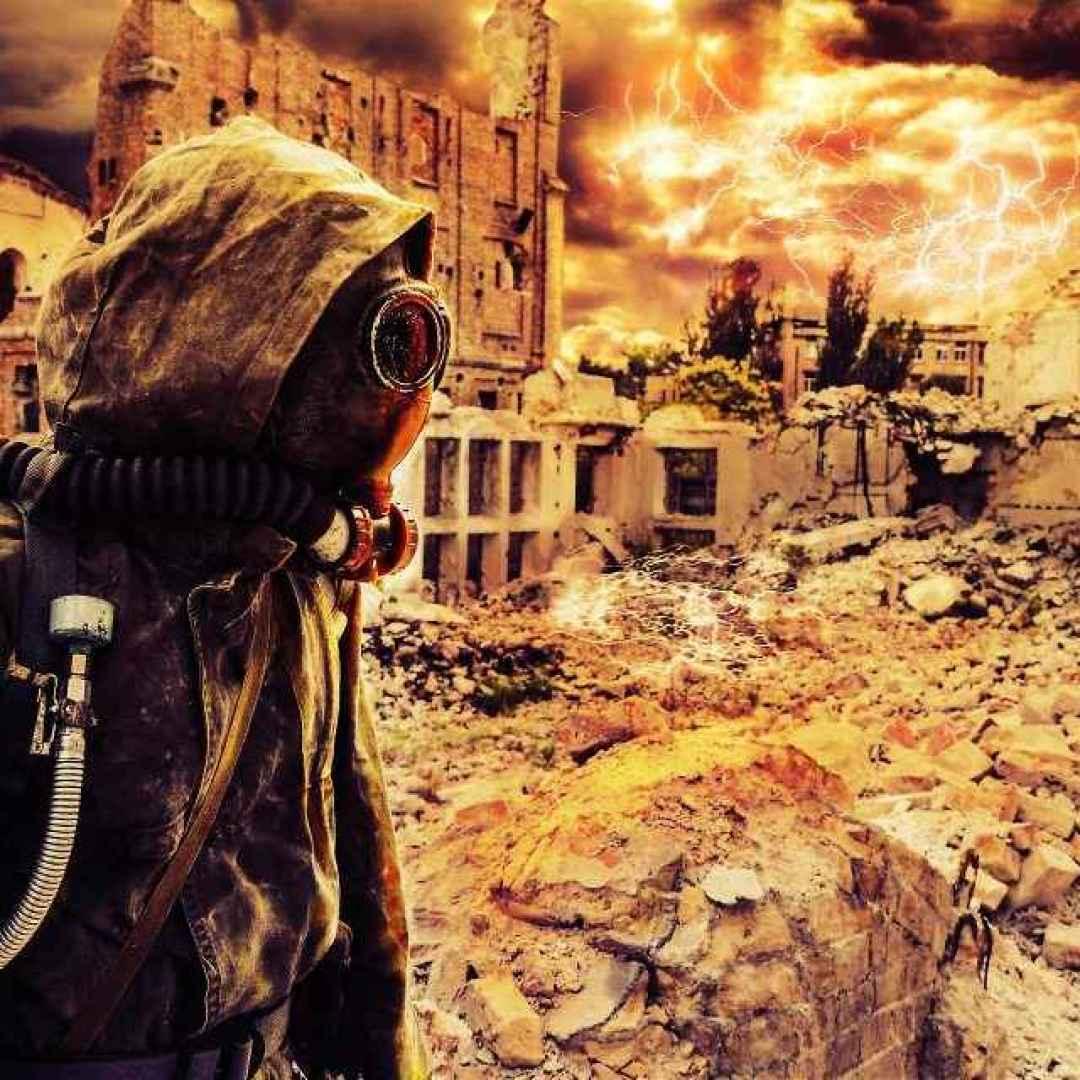 Mancano pochi minuti alla fine del Mondo: ecco perchè secondo scienziati