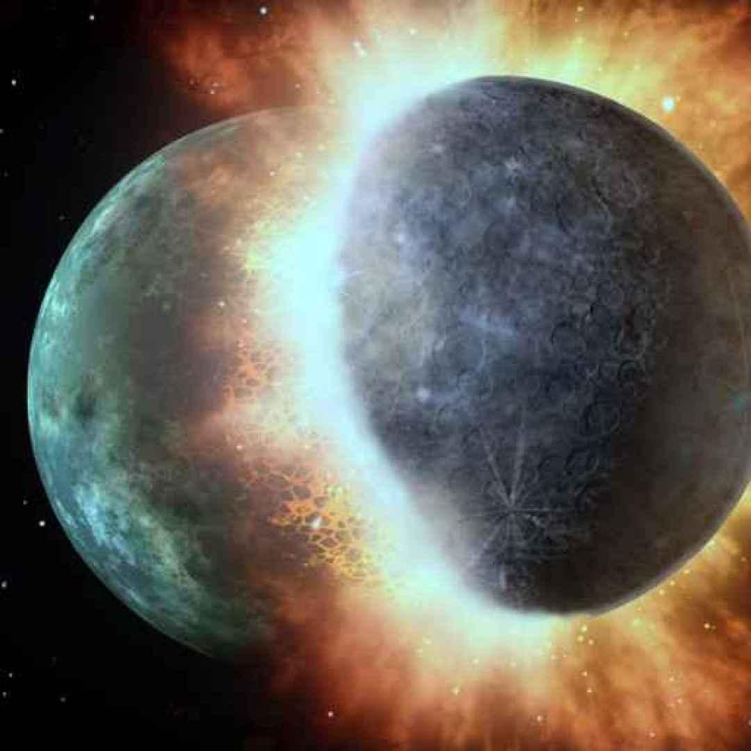 esopianeti  super-terre