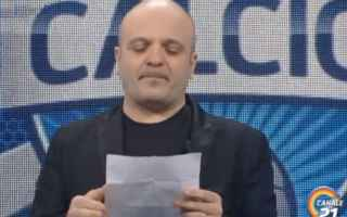 Serie A: marek hamsik peppe iodice video napoli