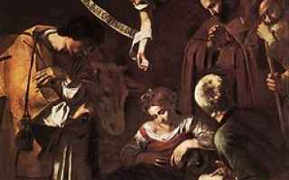 https://diggita.com/modules/auto_thumb/2019/02/06/1633651_255px-Michelangelo_Merisi_da_Caravaggio_-_Nativity_with_St_Francis_and_St_Lawrence_-_WGA04193_thumb.jpg