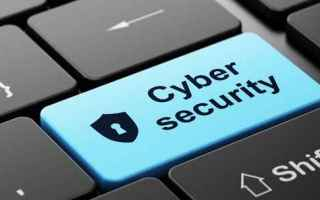 cybersecurity.sicurezze  informatica