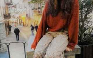 Moda: moda  culotte  stile