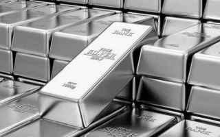 Borsa e Finanza: argento  indicatori volatilità  segnali